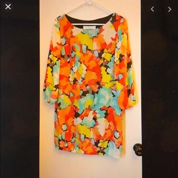 Trina Turk Dresses & Skirts - Trina Turk Los Angeles Silk Dress
